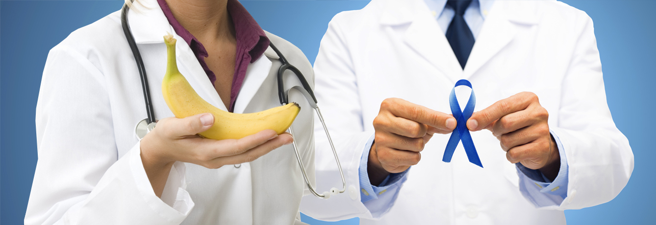 Bananas-vs-Colon-Cancer