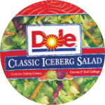 Dole expands to include packaged fresh vegetables