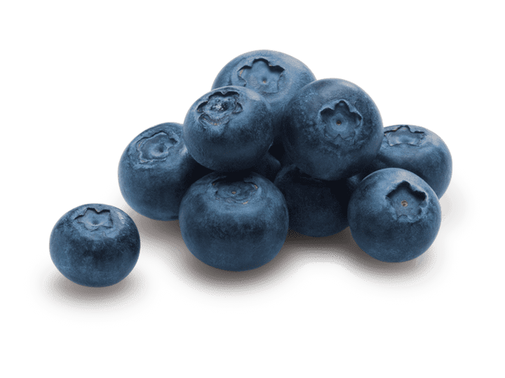 Dole Blueberry Fruit