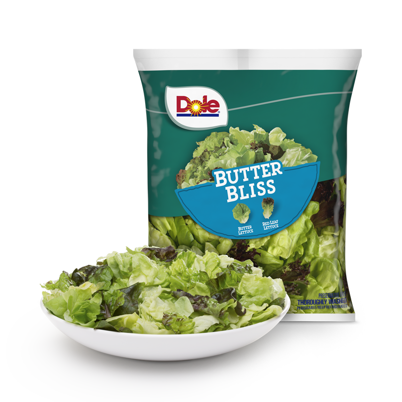 Dole Salad Special Blend Butter Bliss