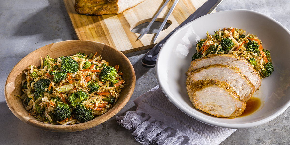 Grilled_Pastrami-Spiced_Turkey_Breast_with_Smoky_BBQ_Broccoli_Slaw-54_1200x600