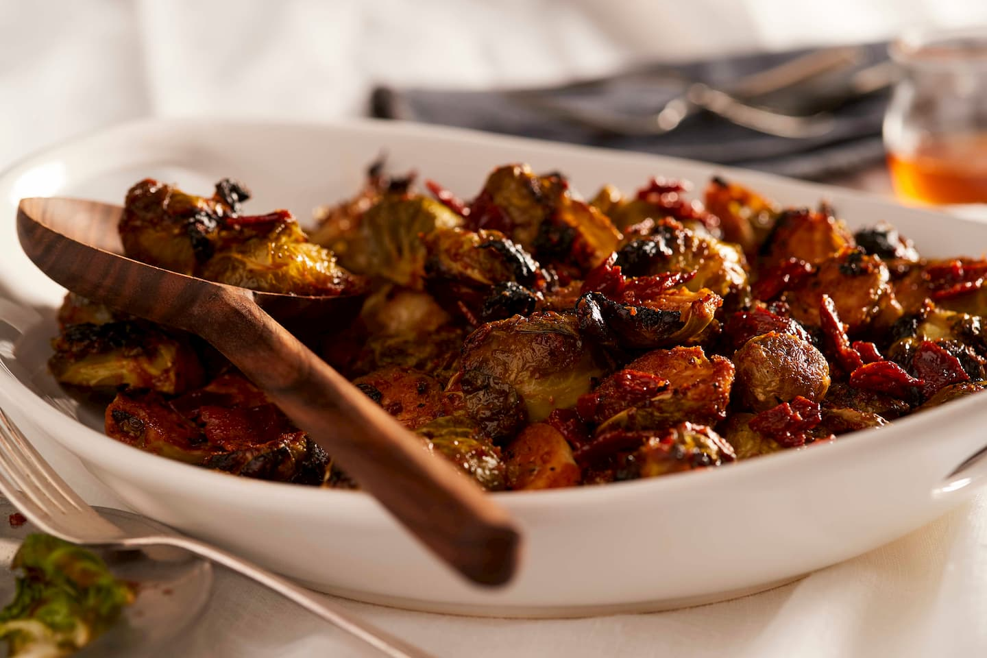 Oven-Fried-Gochujang-Brussels-Sprouts