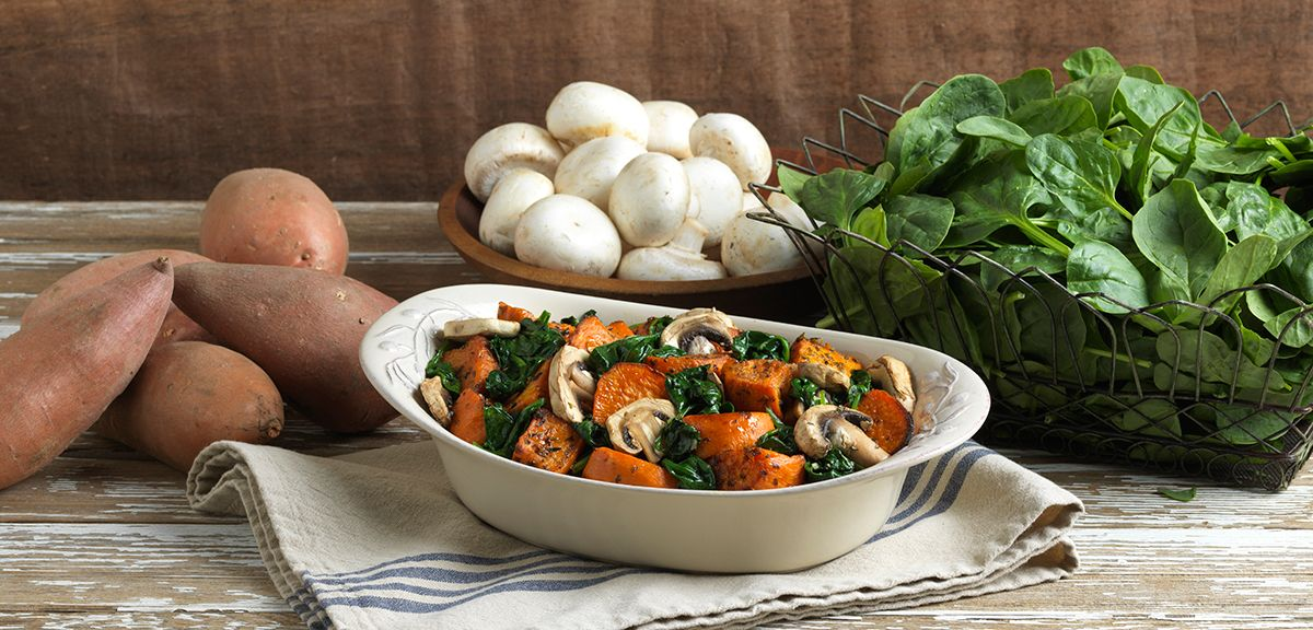 Roasted Sweet Potatoes with Spinach_10001_prv